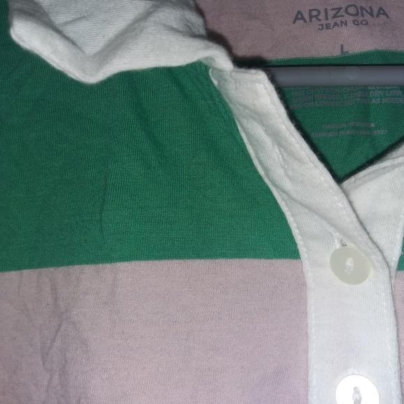 Arizona Jean Company Other - Cropped Arizona Jean co. Tee